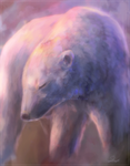 -- [ Deserve ] Polar Bear -- by Nimitsuu
