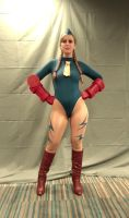 Cammy Photo booth 1 by TheFineTrouble