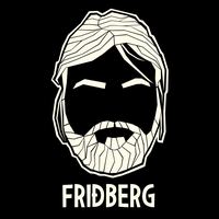 Outlined: Fridberg by DevynnHageman