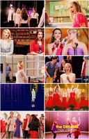 Quinn Fabray Week, Day 2 by Before-I-Sleep