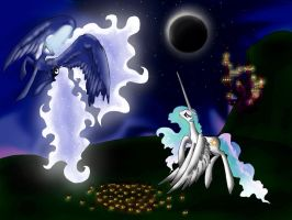 The Final Battle by kot6