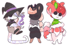 fIRE MORE CHEEBS by puffross