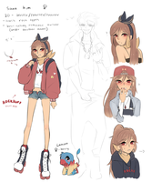 pokemon oc [bio]