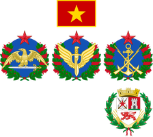 Danubian Military (A Greater Germany) by TiltschMaster