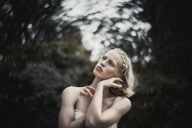 Josefine by lydiahansen