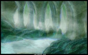 Matte painting final by Darkvickie