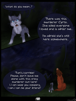 Howl pg49 by ThorinFrostclaw