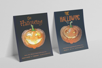 The Hallowing - Halloween Poster by elementj