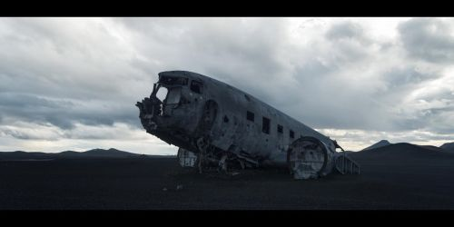 Abandoned Airplanes by Ibra93