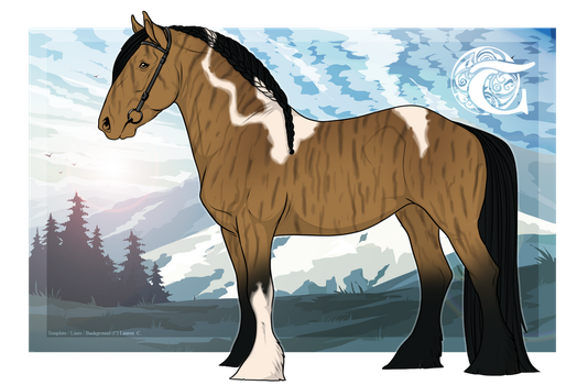 Talvak Official Export X179 by PastelTides