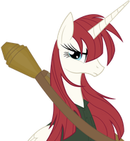 Panzerfaust by totallynotabronyFIM