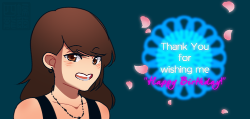 Thank You! by emoLove9900