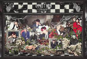 UP10TION by Siguo