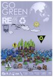 Go Green by Vectsys