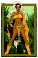 Storm by Michael Bair by StephenSchaffer