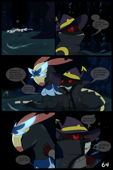 Age of Conundrum--64 by VoidSugars