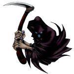 Reaper of the Cards png by Carlos123321