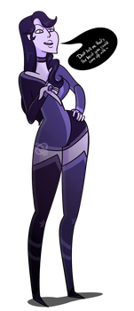 Iolite RP starter by XombieJunky