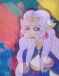 Voltron: Princess Allura by voltron0effect