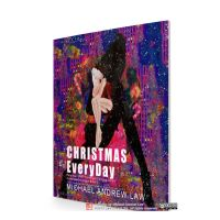 Michael Andrew Law Book Christmas everyday 3 by michaelandrewlaw