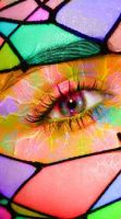 colours of the eye by InsanityIsMyReality