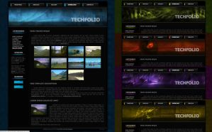 MB-TechFolio Web-Template by modblackmoon