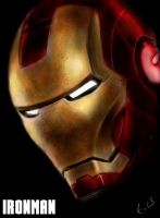 Ironman1 by SolusIpse09