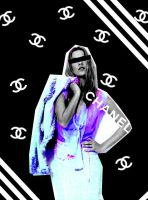 Chanel by mmaxime2