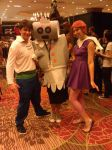 The Jetsons by Miss-Marquin