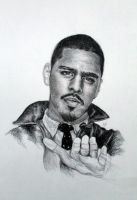 J. Cole by avneetviera