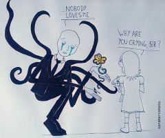 What is a monster? by saramarconato