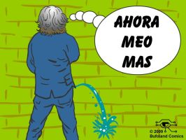 Ahora MEO + by Bufoland