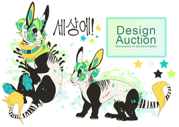 Haru the Pandaferret [AUCTION, OPEN] by Plumbeck