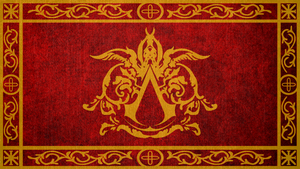Assassin's Creed II: Republic of Venice Flag by okiir