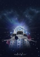 The Dalek Invasion of Earth by willbrooks