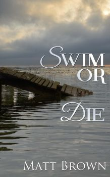 Swim or die by PattyJansen