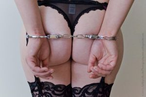 Chained by AshleysRealm
