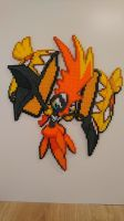 Pokemon #30 - Tapu Koko by MagicPearls