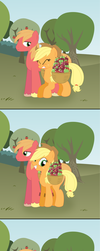 Aren't you too old for that? by NaZoTH