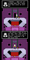 Undertale Parallel 4 by Undertale-Parallel