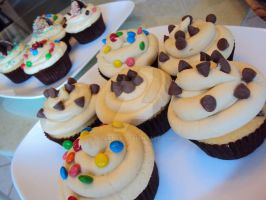 Best Cup Cakes by claudsy