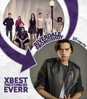 Photopack 30399 - Riverdale (Season 2 promos) by southsidepngs