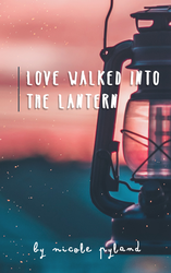 Book Cover - Love Walked into The Lantern by DanielGreyS