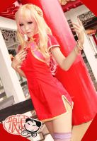Sheryl Nome - Gorgeous, Delicious, Deculture. #2 by KaoriEtoile