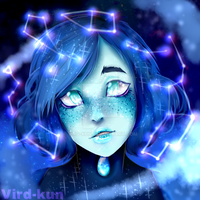 knowing by Vird-kun