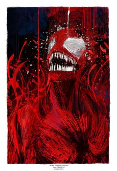 !Carnage! by j2Artist
