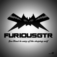 My FuriousGTR logo 2013 edition by FuriousGTR