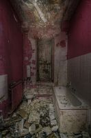 Brin de toilette by k-simir