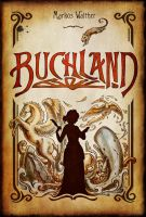 Buchland by dracolychee