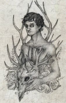 Will Graham by TemLin